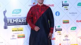 FILMFARE AWARDS BANGLA 2020 RED CARPET